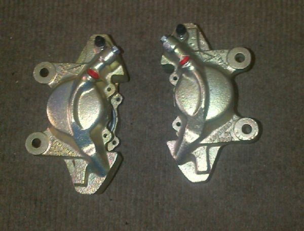 MGB GT V8 Recon' Brake Calipers